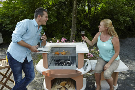 Introducing…Outdoor Living on Direct Stoves.com