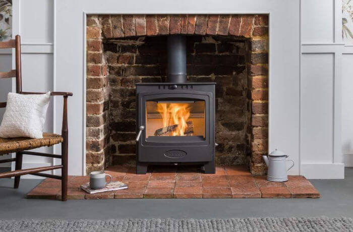 When Is It Time to Replace Your Wood Burning Stove?