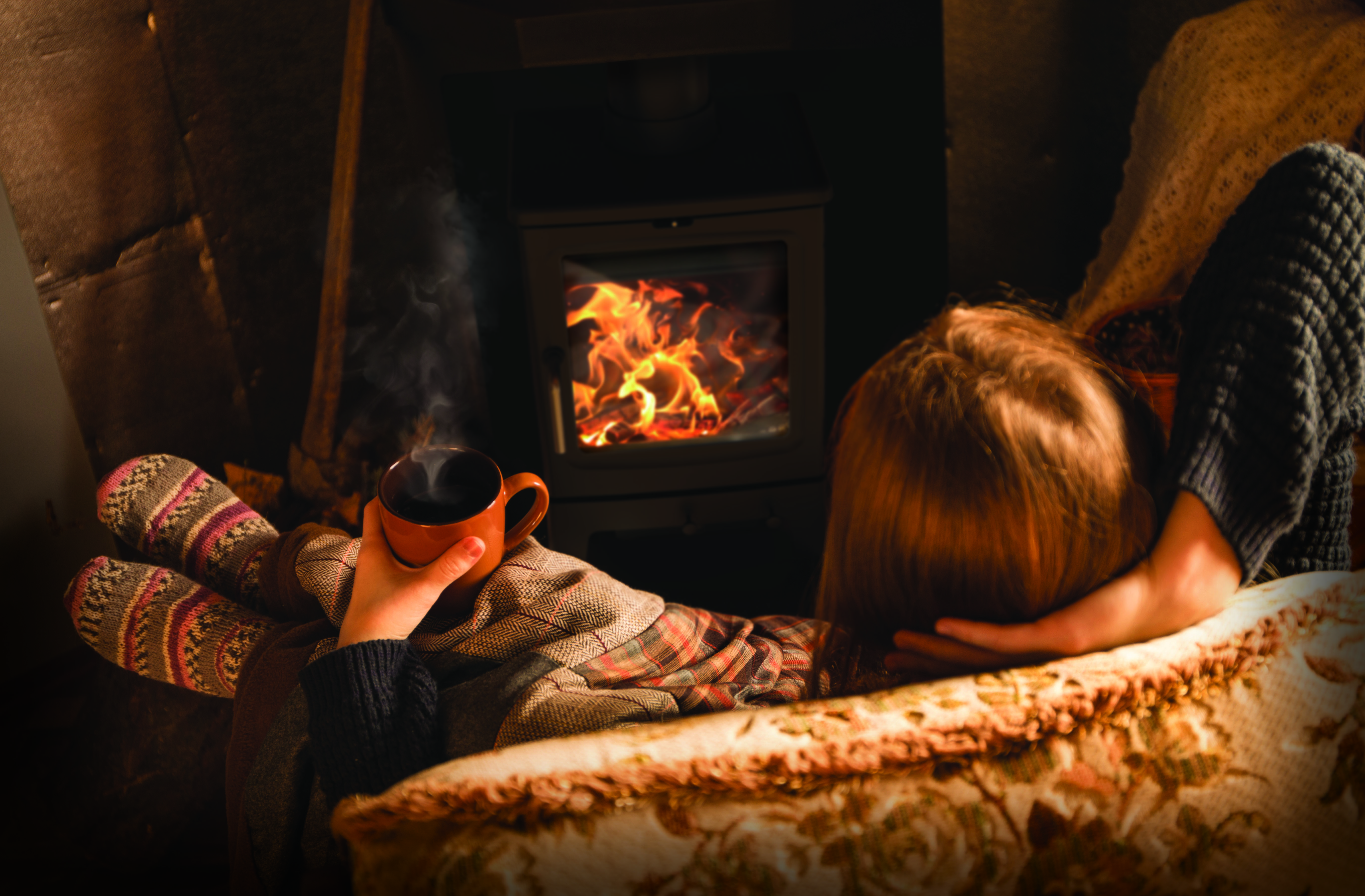 Direct Stoves – Be Winter Prepared