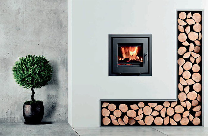 What Are the Benefits of Inset Stoves?