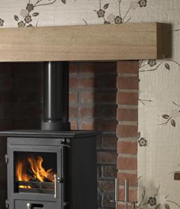 Fireplace Beams