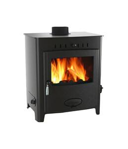 Boiler Stoves for Heating Radiators - Commercial Grade