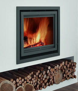 Inset Wood Burning Stoves