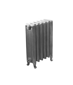 670mm high Churchill Radiators