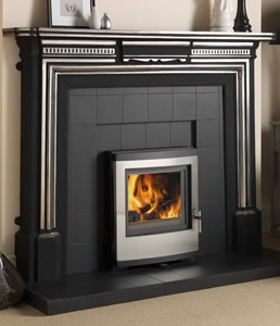Inset Multi Fuel Stoves