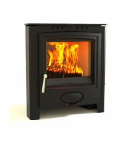 Wood Burning Water Heaters