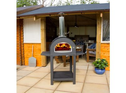 ACR Vita Wood Fired Pizza Oven