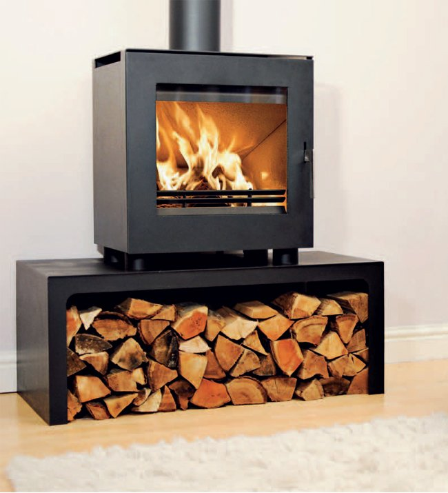 Wood Burning Stove Controls Wood Burning Stove is