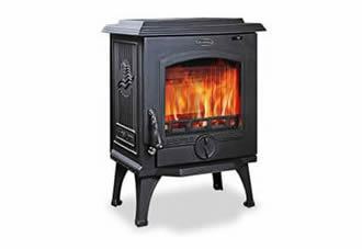 Boiler Stoves for Up to 5 Radiators