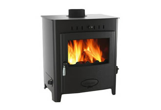 Boiler Stoves for Up to 10-15 Radiators