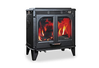 Boiler Stoves for Up to 8-10 Radiators