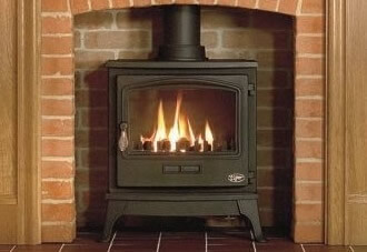 Gas Stoves (For Conventional Flues)