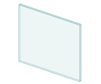 Shop Stove Glass