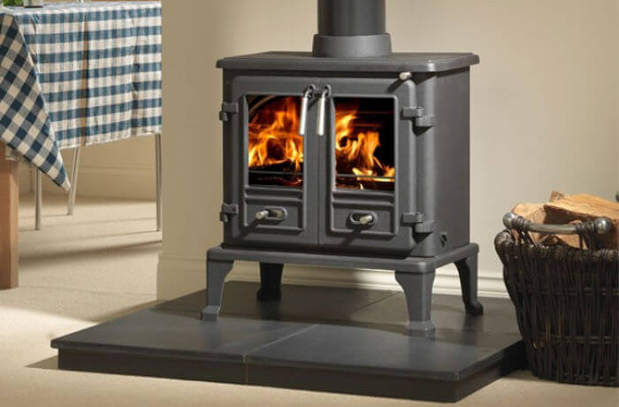 Cast Iron or Steel Stove: Which is Best?