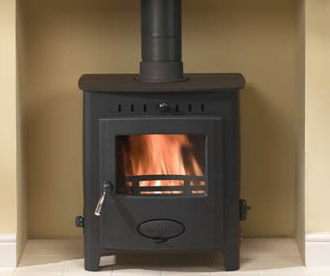Shop Boiler Stoves