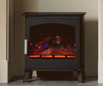 Shop Electric Stoves