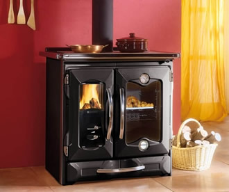 Shop Range Cookers