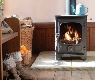 Shop Wood Burning Stoves