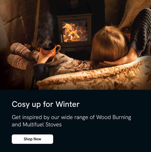Cosy Up For Winter