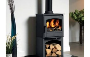 Earlswood 5kw DEFRA approved Multifuel Stove