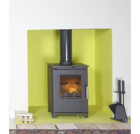 Mendip Loxton 3 wood burning stove