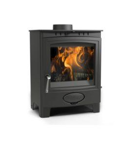 Aarrow Ecoburn Plus 7 wood stove