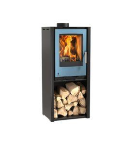Aarrow i400F freestanding wood stove