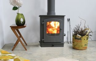 Charnwood Cove 1 Defra Approved stove