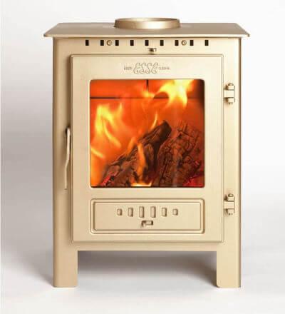 Esse 1 Gold wood burning stove