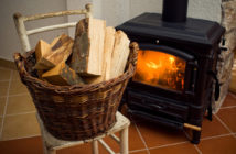 How To Keep Your Wood Burner Healthy