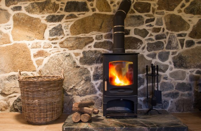 How To Clean & Maintain Your Wood Burning Stove
