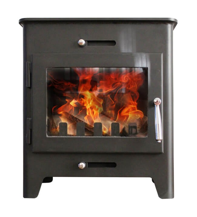Saltfire ST1 Wood Burning Stove