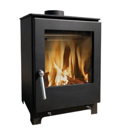 Woodford 5 Defra Ecodesign Stove
