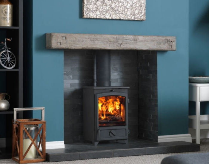 Should You Switch Your Open Fire To A Wood Burner?