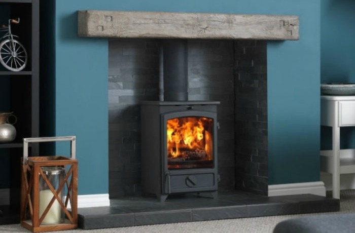 Awe Inspiring Switching Your Open Fire To A Wood Burner Direct Stoves Beutiful Home Inspiration Cosmmahrainfo