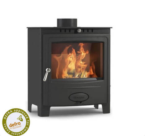 Cool Installing A Wood Burner Without A Chimney Direct Stoves Home Interior And Landscaping Ologienasavecom