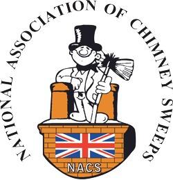 National Association of Chimney Sweeps logo