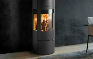 Best Contemporary stoves 2