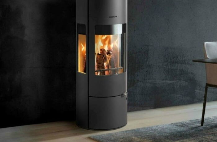 The Best Contemporary Wood Burning Stoves Direct Stoves