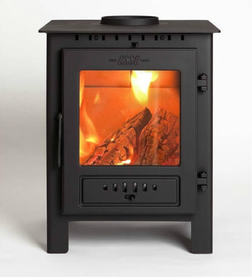 ESSE ONE WOOD BURNING - MULTI FUEL DEFRA APPROVED STOVE