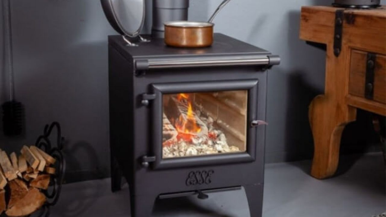 How to Cook Food With a Log Burner   Direct Stoves