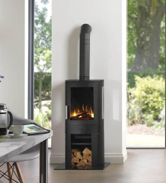 ACR NEO 3CE Electric Stove