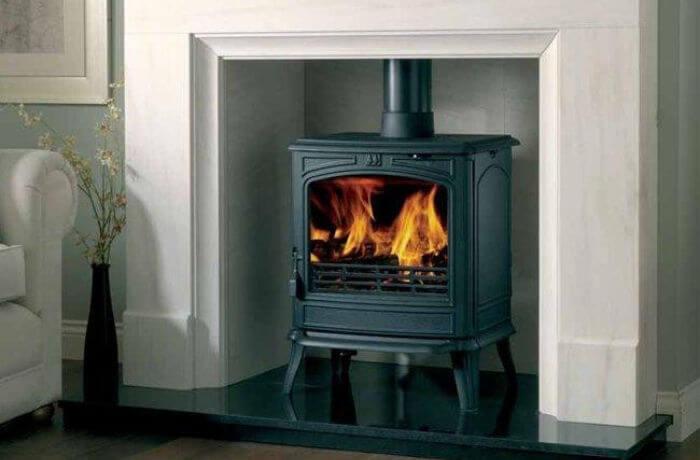 Log Burner Fireplace Surround Ideas, Modern Fireplace Surrounds Ideas
