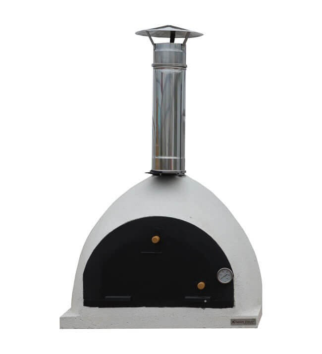Royal Wood Fired Pizza Oven