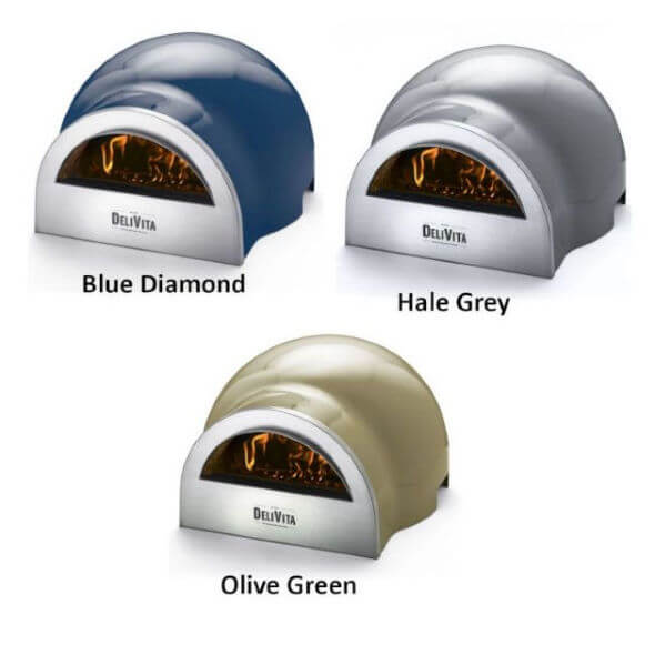 DeliVita Outdoor Oven Only
