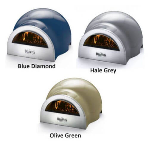 Delivita Outdoor Pizza Oven