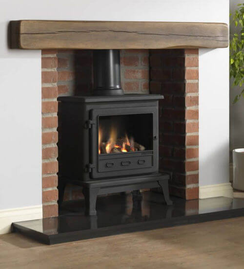 Can You Install A Wood Stove In A Fireplace Direct Stoves