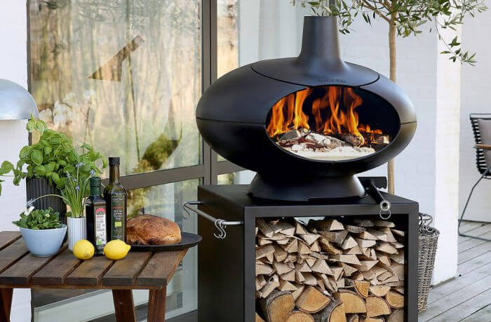 Small Outdoor Pizza Ovens