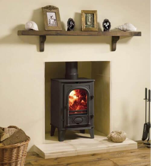Stovax Stockton 4 Wood Burning Stove