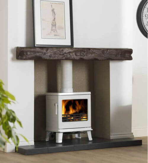 ACR Birchdale DEFRA Approved Wood Burning - Multi Fuel Stove